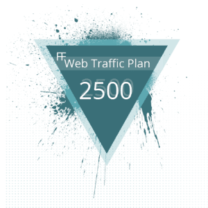 webtraffic plan 2500